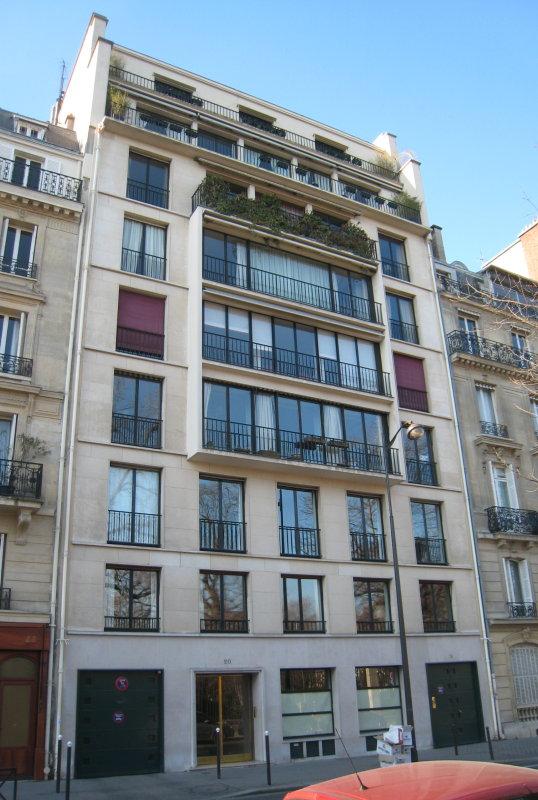18-20, rue Guynemer
