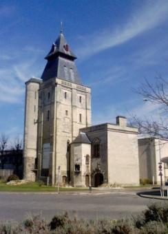 Pss beffroi d 39 abbeville abbeville france for Architecte abbeville