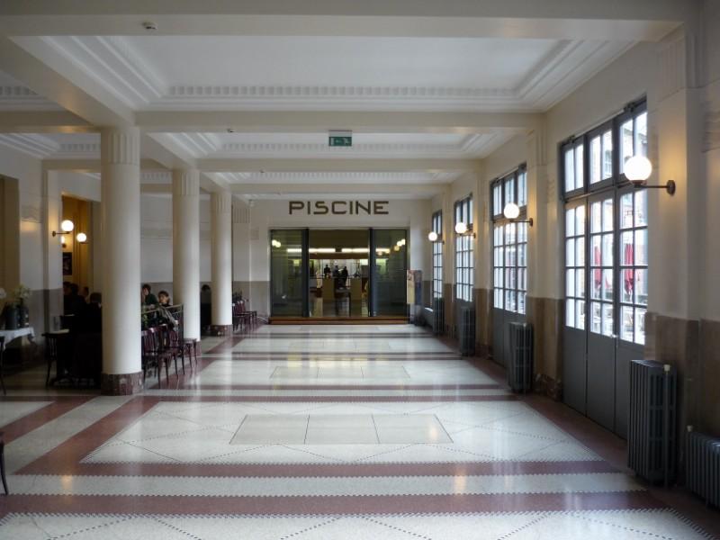 Pss Photo La Piscine Musee D Art Et D Industrie Andre Diligent