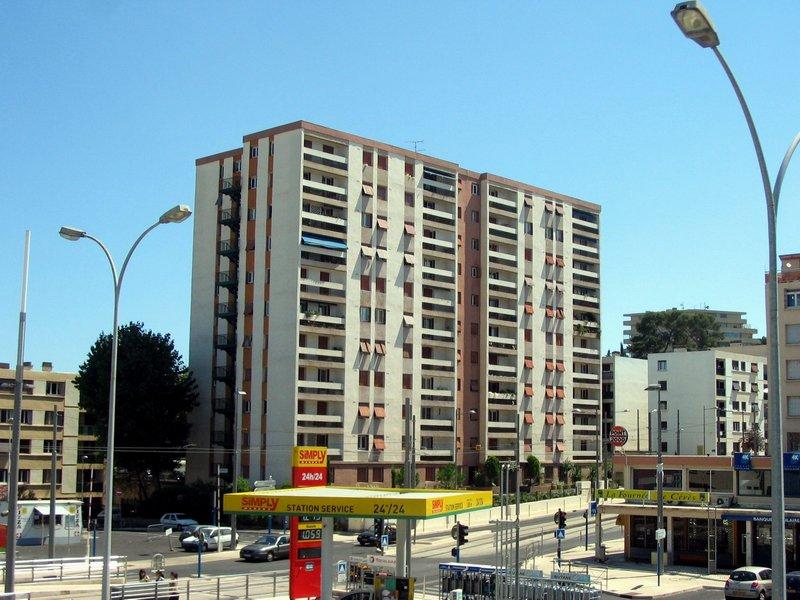 Résidence Le Villeneuve - Mas Drevon - Montpellier