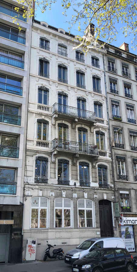 18, quai Jean Moulin