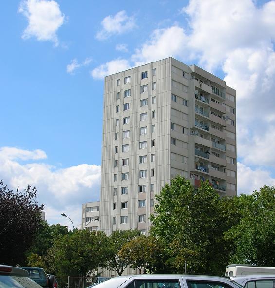 10 rue jean Charcot