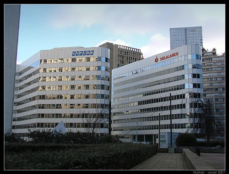 Le City Défense