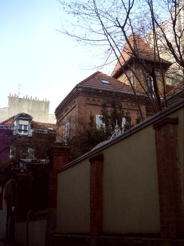 1, rue Lesseps