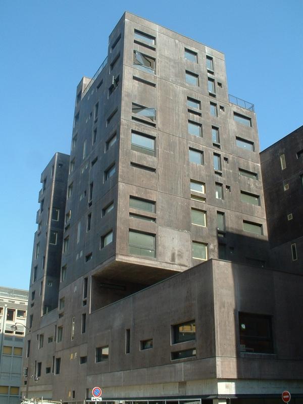 9 rue Françoise Dolto