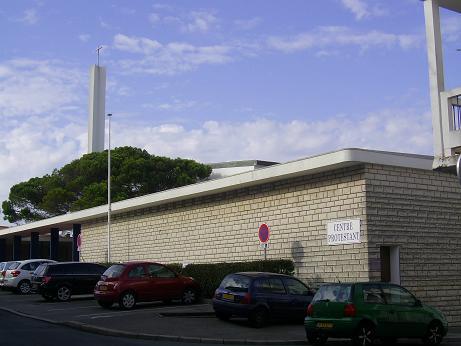 Centre Protestant