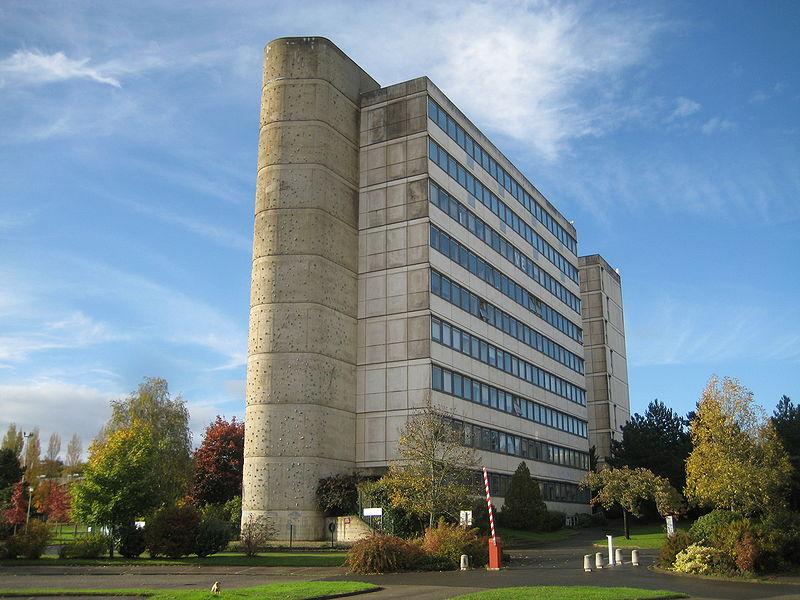 Bâtiment 22 - Campus de Beaulieu