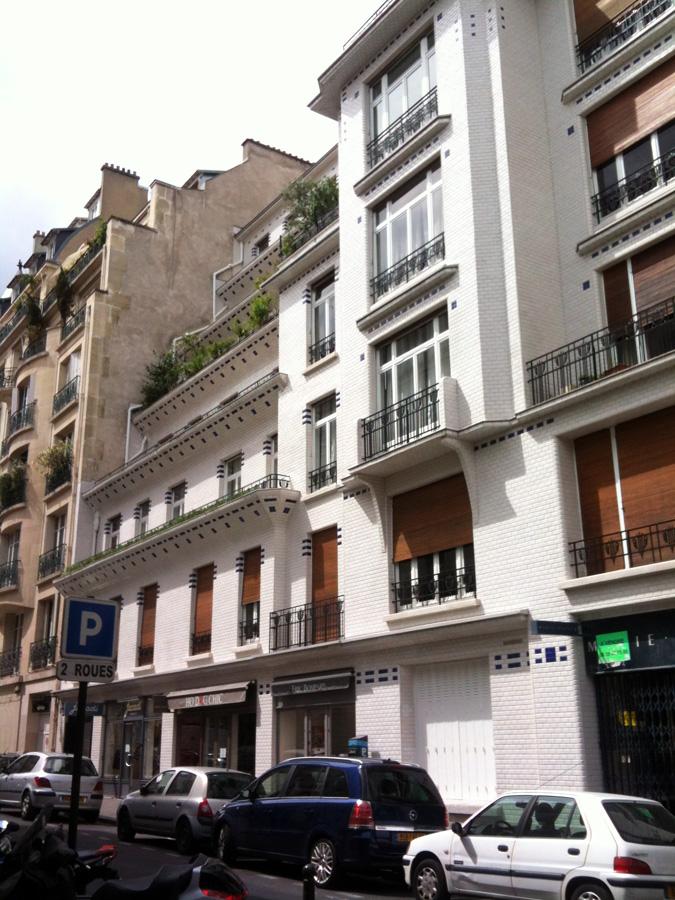 26, rue Vavin