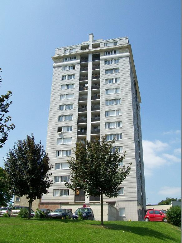 2, place Paul Claudel
